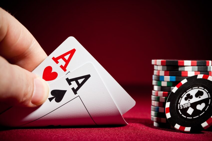 There Is Proper Strategy To Mention Online Casino As Well As