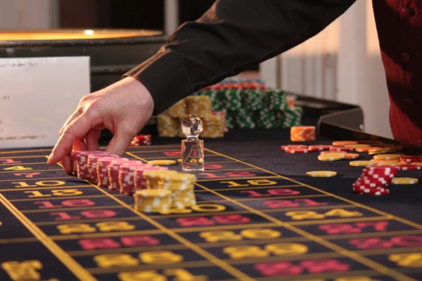The Last Word Guide To Casino