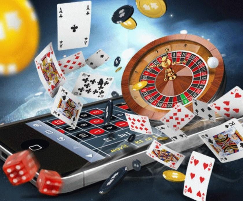Using Casino