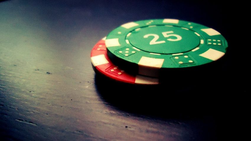 Casino: Are You Ready For A Great Factor?