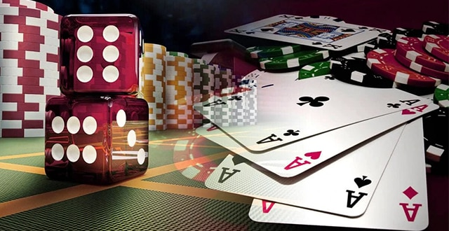 What The Pentagon Can Educate You About Casino