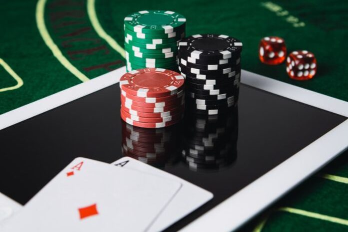 Unknown Details About Online Casino Made Known