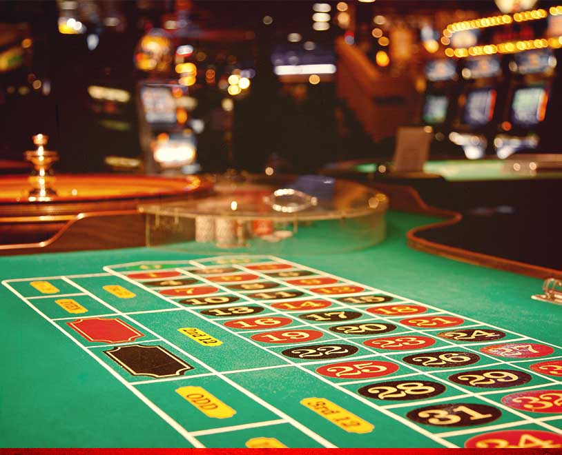 Playing Online Slots: A Healthy Way To Bet Online!