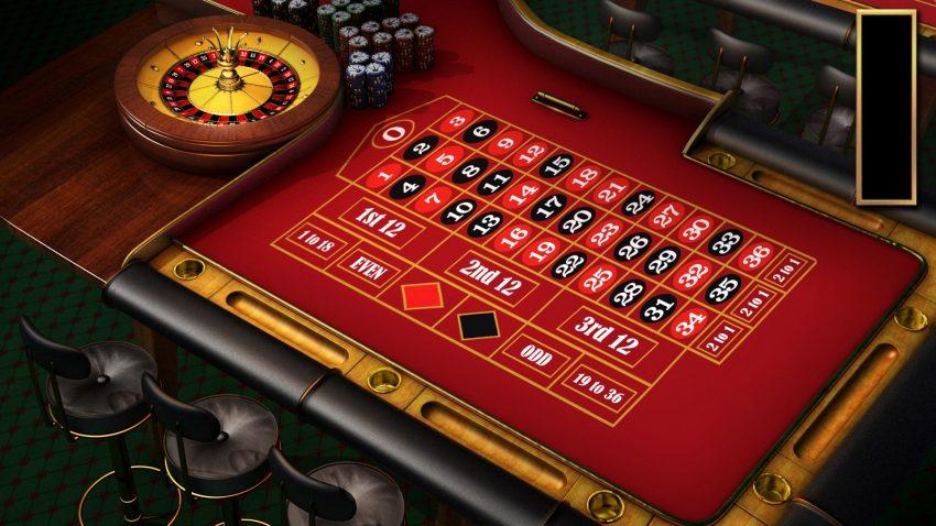 Online Casino Winning Not A Mystery