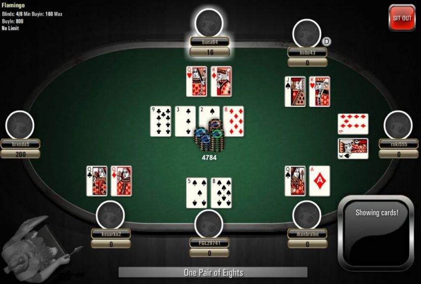10 Methods To improve Casino
