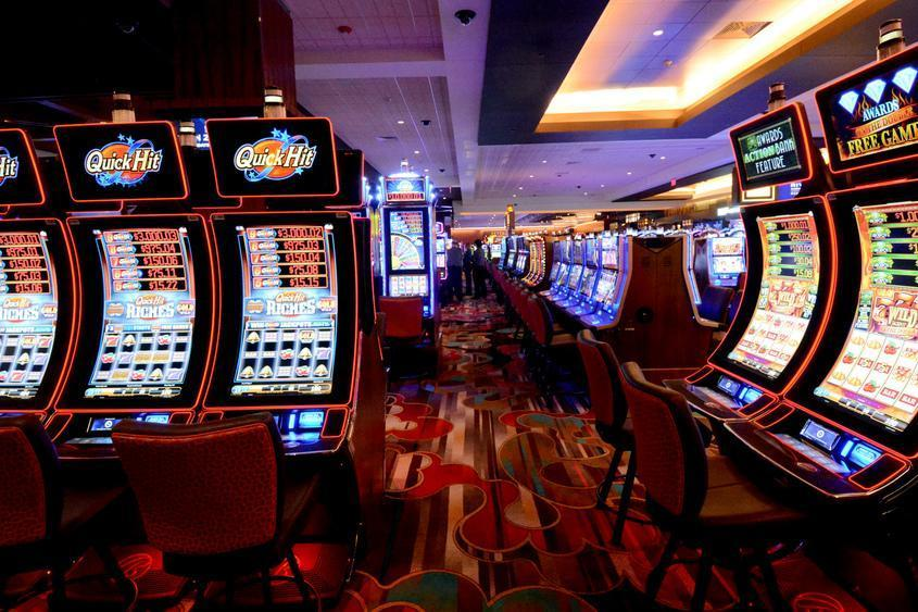 Feeling Lucky? Play Our Best Slot Online