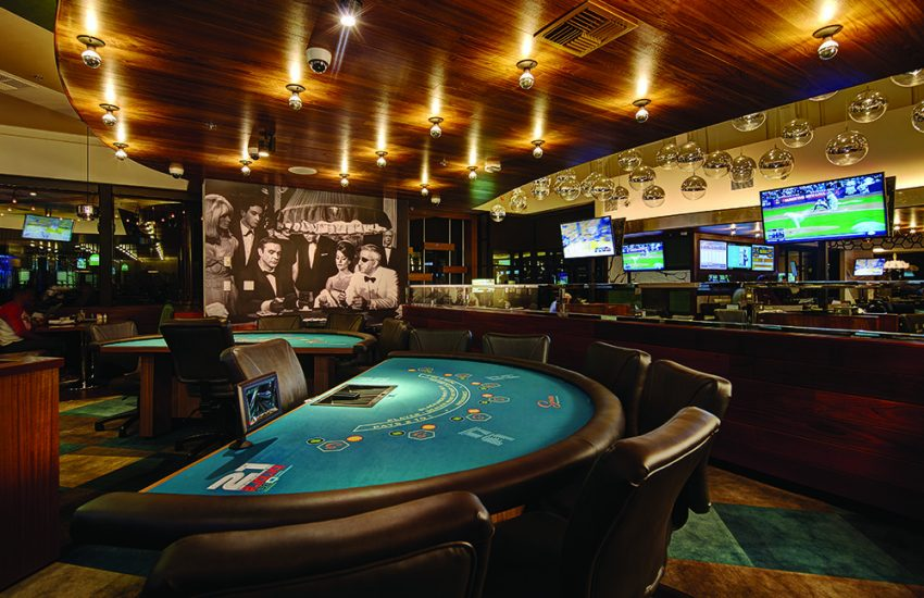 Casino And The Chuck Norris Impact