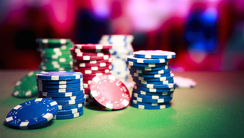 They Asked one hundred Specialists About Casino games