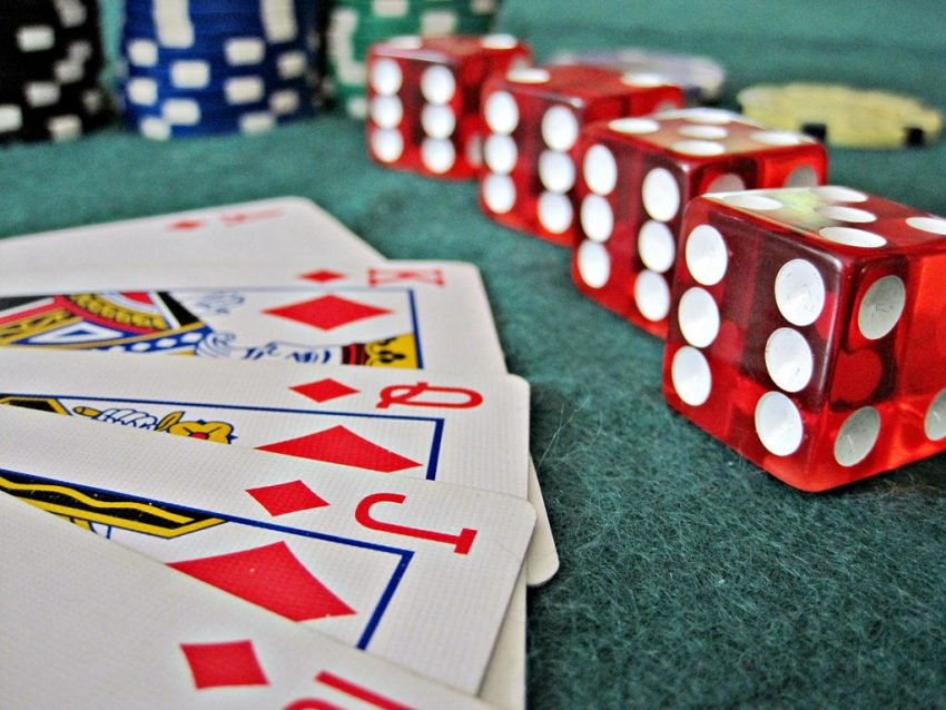 Get Higher Online Slot Results By Following Three Easy Steps