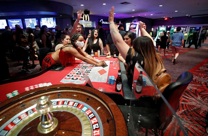 How Google Is Altering How We Strategy Online Casino