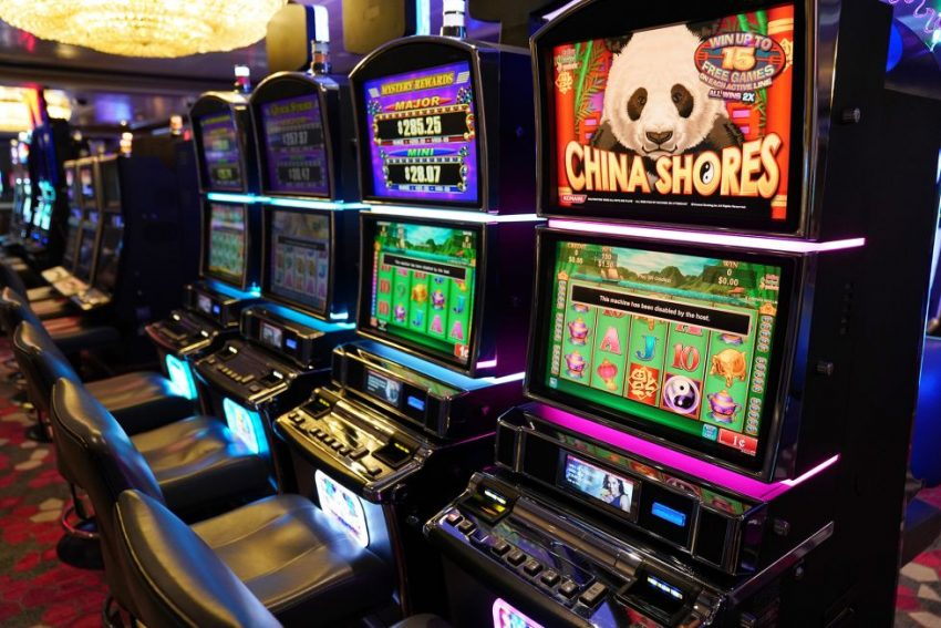 Why You Might Be Nonetheless An Beginner At Gambling