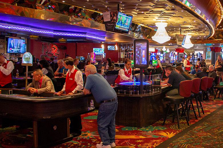 Easy methods to Handle Each Gambling Challenge