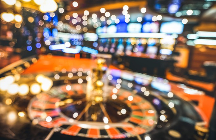 Proof That Casino Game Is strictly What You might be searching for